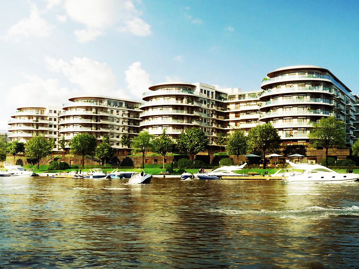 крестовский остров недвижимость фото оснащена